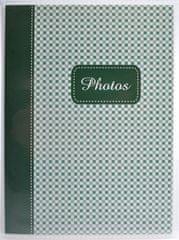 KPH Fotoalbum 36 Elements zelená 13x18