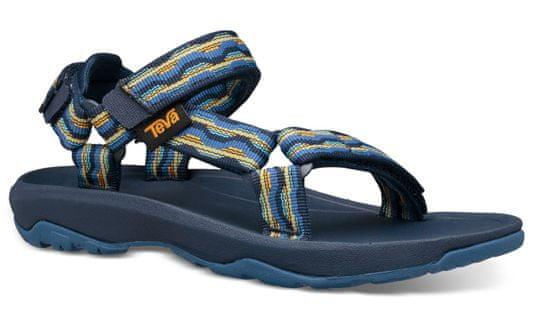 Teva otroški sandali Hurricane XLT 2 1019390C-KDBL