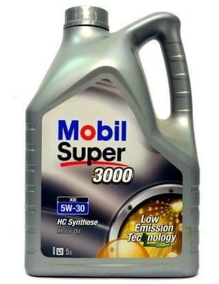 Mobil Mobil Super 3000 XE 5W-30 5l