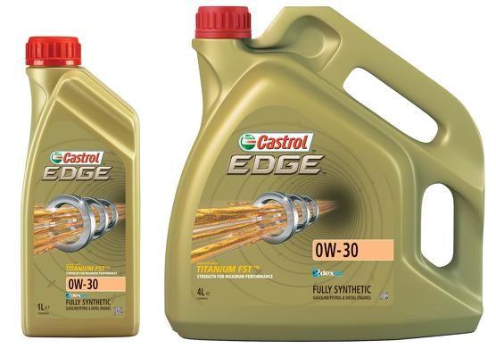 Castrol Castrol Edge FST 0W-30 5L