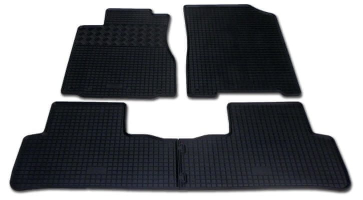 Rigum Gumové autokoberce RIGUM Honda CR-V 2012-2018