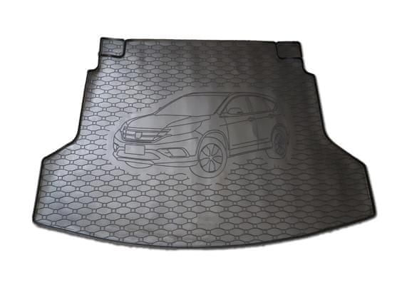 Rigum Vana do kufru gumová Rigum RIGUM Honda CR-V 2012-