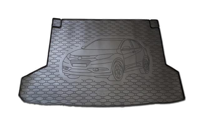 Rigum Vana do kufru gumová Rigum RIGUM Honda HR-V 2015-