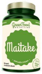GreenFood Maitake 90kapsúl