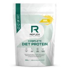 Reflex Nutrition Complete Diet Protein 600g kokos