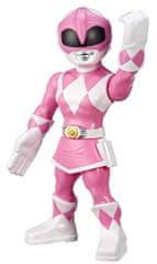 HASBRO Power Rangers Mega Mighties Pink Ranger figura