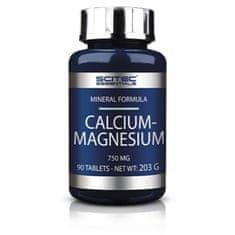 Scitec Nutrition Calcium-Magnesium 90tablet