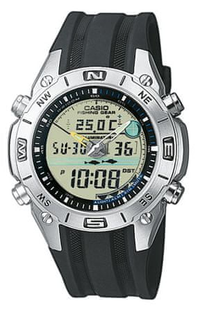 CASIO Collection AMW-702-7A