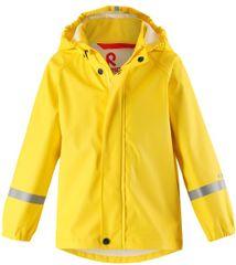 Reima kurtka dziecięca Lampi 104 żółta