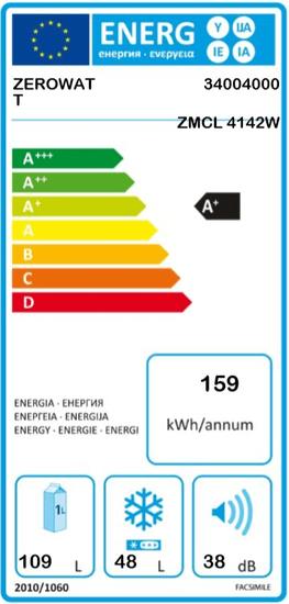 Zerowatt ZMCL 4142W