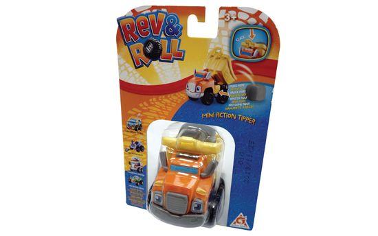 Rev&Roll Mini Action Tipper tovornjak (BL.38613)