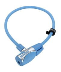 Kryptonite KryptoFlex 1265 ključavnica, modra