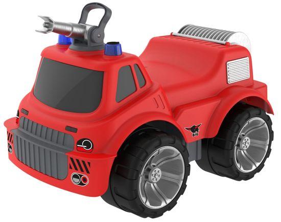 BIG Power Worker Maxi gasilski avto