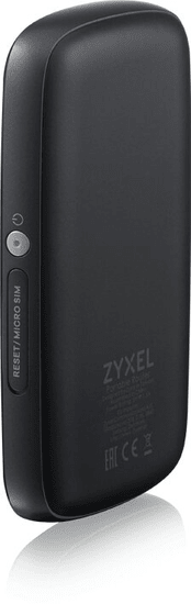 Zyxel router LTE2566 (LTE2566-M634-EUZNV1F)