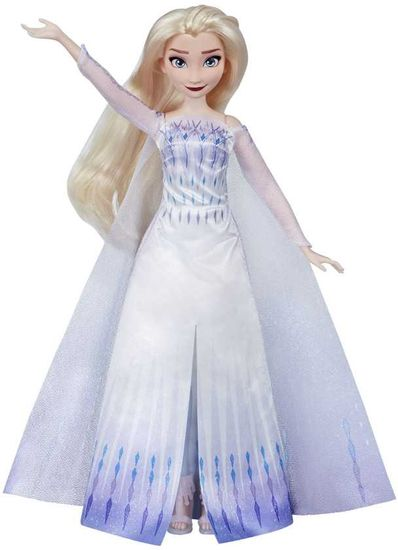 Disney Frozen 2 Výpravná Elsa
