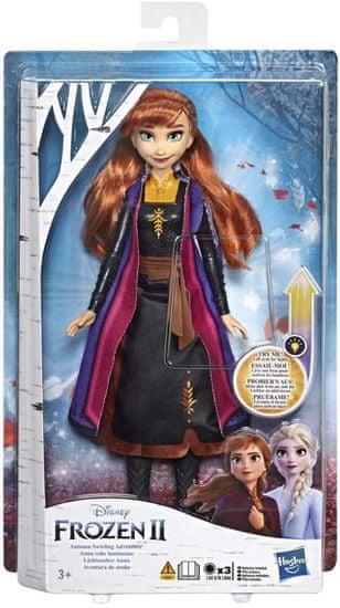 Disney Jégvarázs 2 Világító Anna