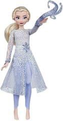Disney Frozen 2 Kouzelné dobrodružství Elsa
