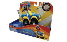 Rev&Roll Power Up Rumble avtomobil, na baterije (ŠK.38331)