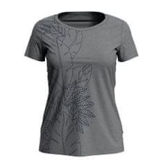 ODLO Concord Element ženska majica, S, siva