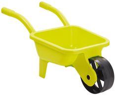 ECOIFFIER Kerti talicska műanyag sárga