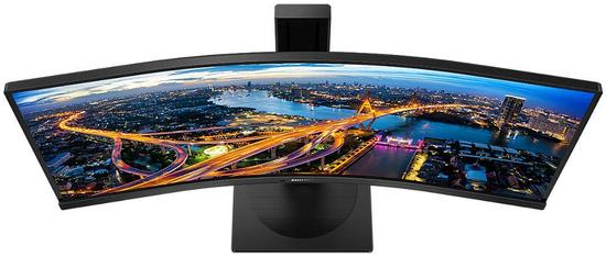 Philips 345B1C WQHD VA monitor