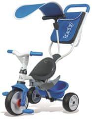 Smoby tricikel Baby balade 2, moder - Odprta embalaža