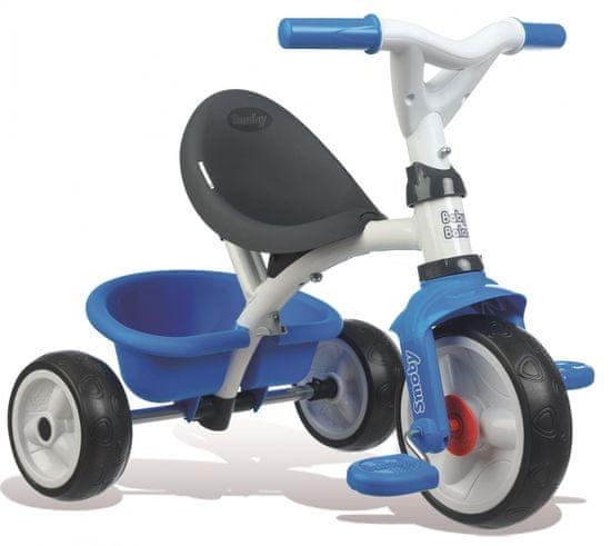 Smoby tricikel Baby balade 2, moder