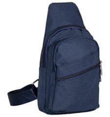 REAbags Batoh REAbags LL207 - modrá