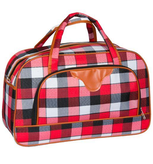 REAbags Cestovní taška REAbags LL36 - červená