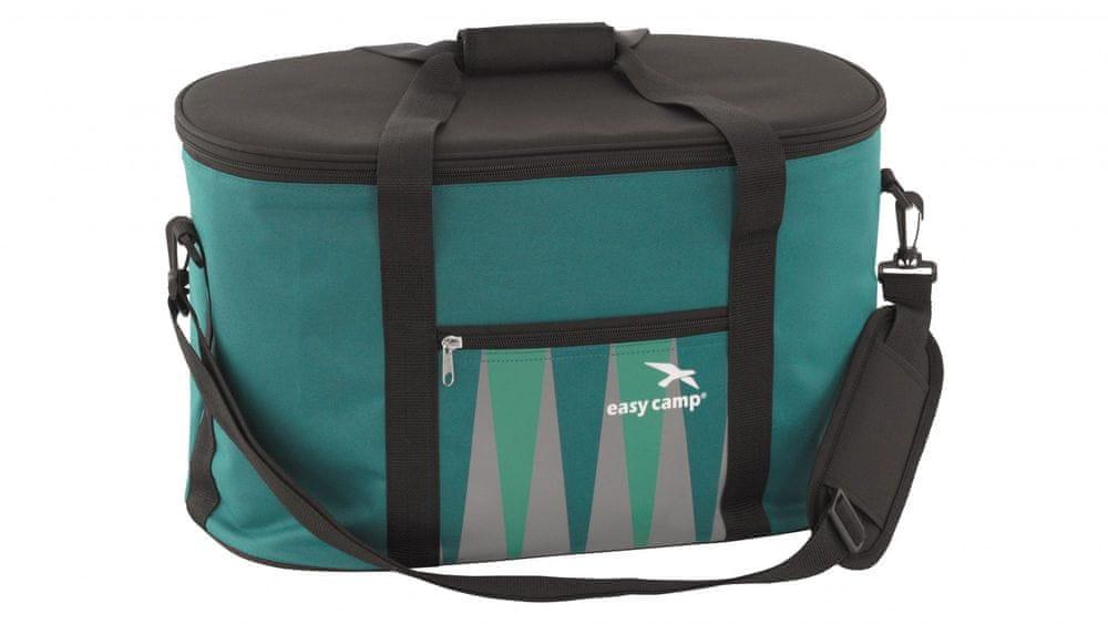 Easy Camp Chladící taška Backgammon Cool bag L