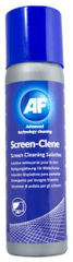AF Screen-Clene - Antistatický čistič obrazovek a filtrů AF 250 ml ASCS250