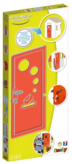 Smoby Dveře k domečku