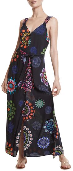 Desigual sukienka damska Fiji 20SWMW34