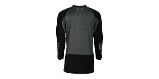 Fly Racing dres WINDPROOF 2020, (černá)