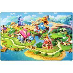 Jutex Detský koberec Fairytale 7588-24 1.50 x 0.80