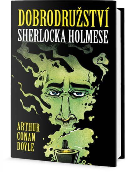 Doyle Arthur Conan: Dobrodružství Sherlocka Holmese