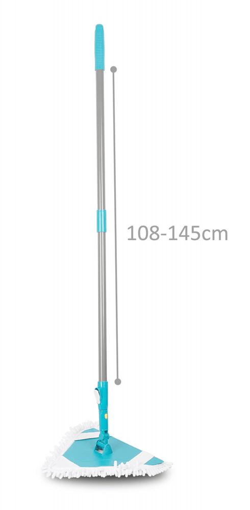 TimeLife Mop na podlahu trojúhelníkový teleskopická tyč