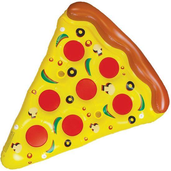 GOLDSUN Nadmuchiwana Pizza 180 cm
