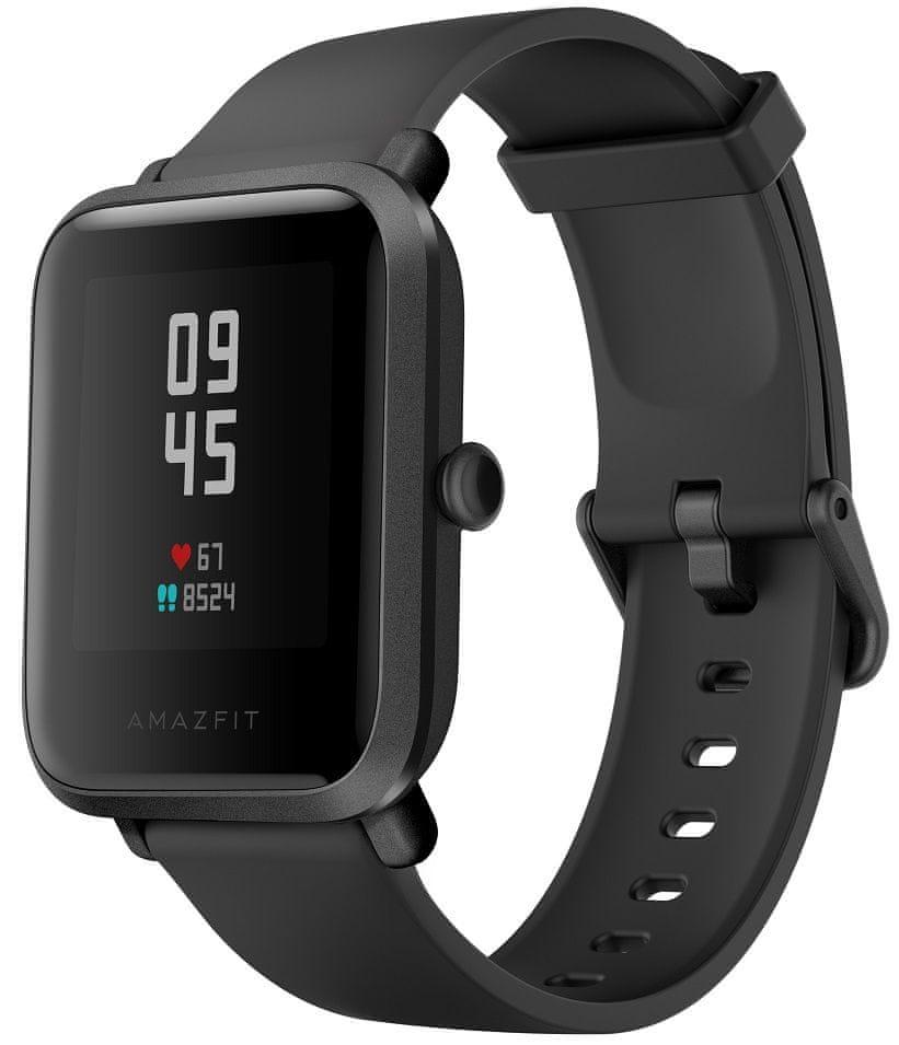 Xiaomi Amazfit Bip S, Carbon Black