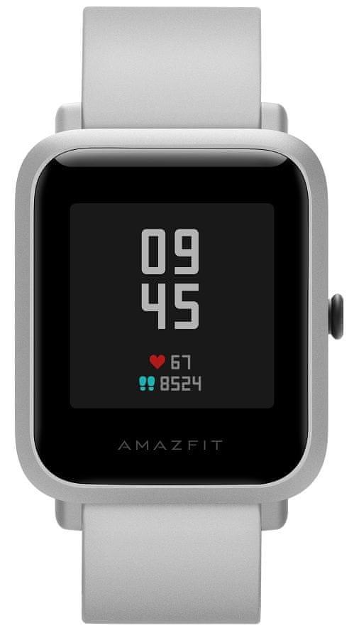 Xiaomi Amazfit Bip S, White Rock - rozbaleno