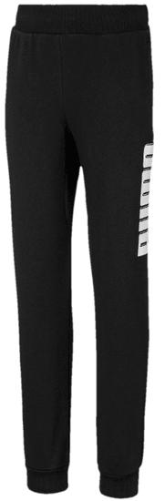 Puma Spodnie chłopięce Rebel Bold Sweat Pants TR cl B Puma Black