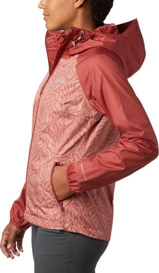 Columbia Ulica 1718001 ženska nepremočljiva jakna