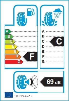 Dunlop guma SP Sport 01 A 275/40 ZR19 101Y, ljetna, MFS