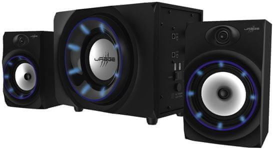 HAMA zestaw audio uRage SoundZ 2.1 Essential (113764)