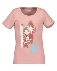 Blue Seven dívčí tričko 176 růžová