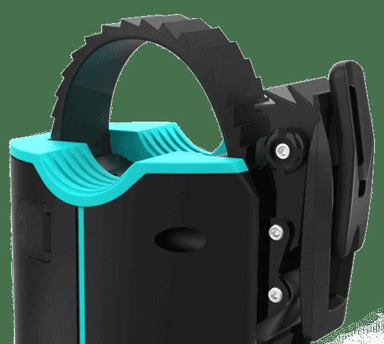 Sleepytroll inteligentna gugalnica nihajna s senzorji