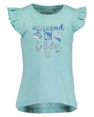 Blue Seven dívčí tričko 92 světle modrá