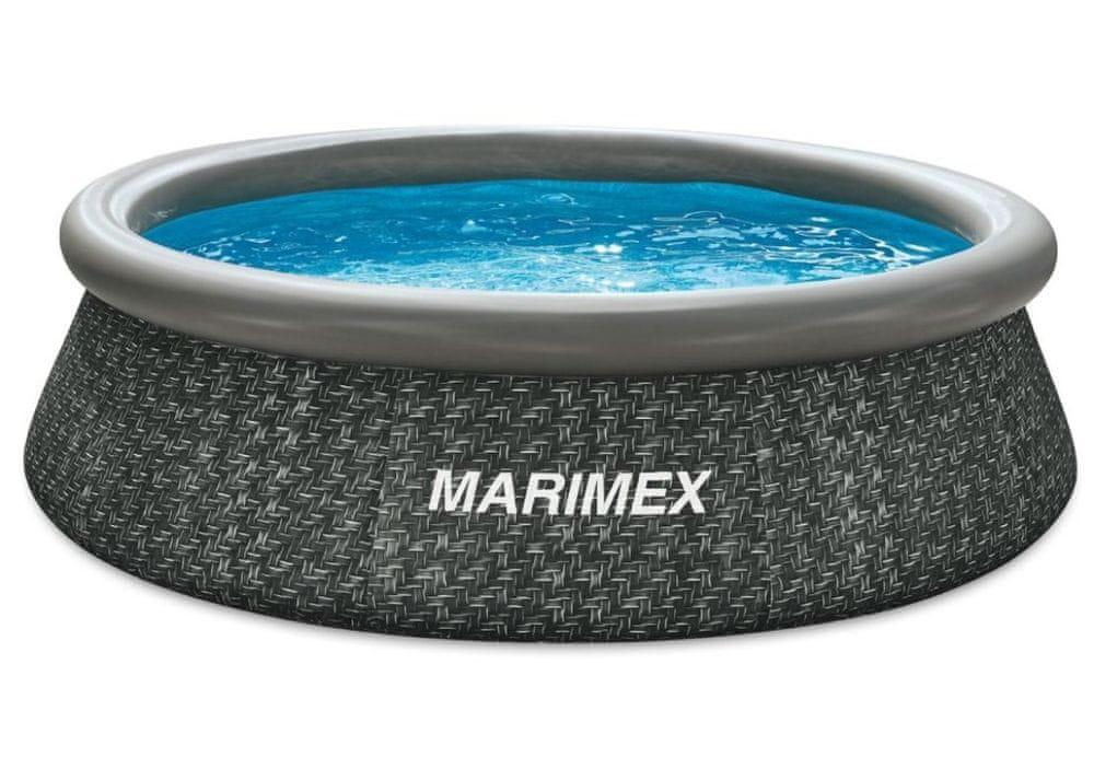 Marimex Bazén Tampa 3,05 × 0,76 m RATAN bez příslušenství (10340249)