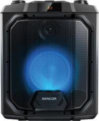 SENCOR SSS 3700