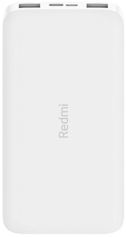 Xiaomi 10 000 mAh Redmi Power Bank White 24984